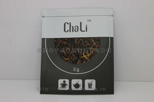 茶叶复合袋