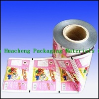 PVC printing labels